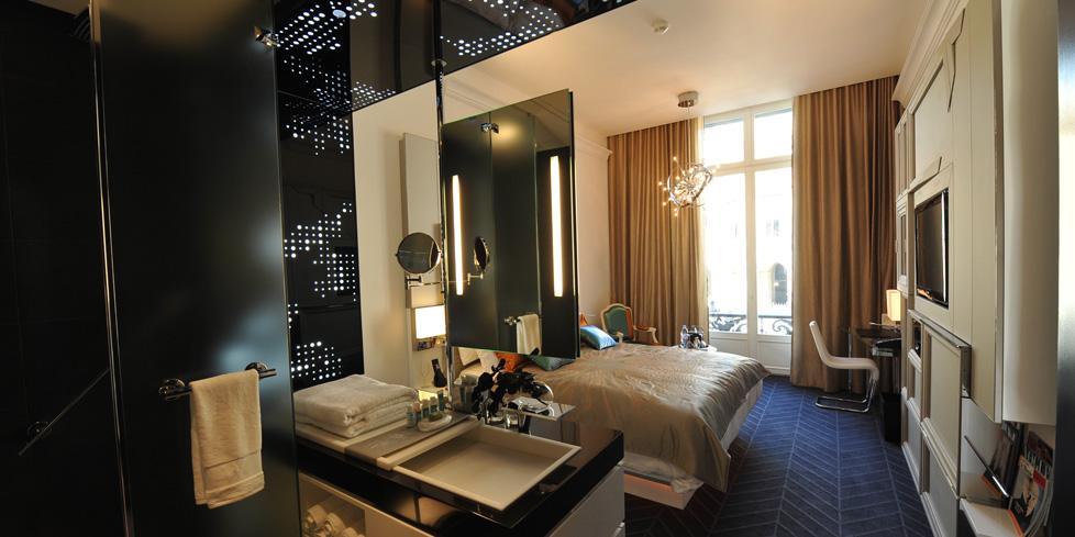 HOTEL W – Paris