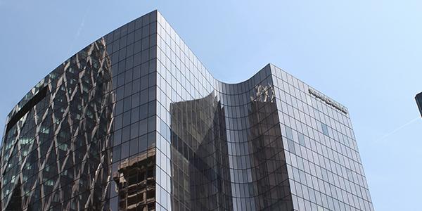 TOUR MANHATTAN – La Défense