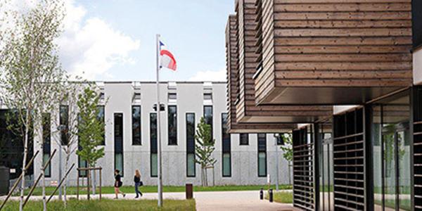 Lycée Clément Ader – Tournan en Brie