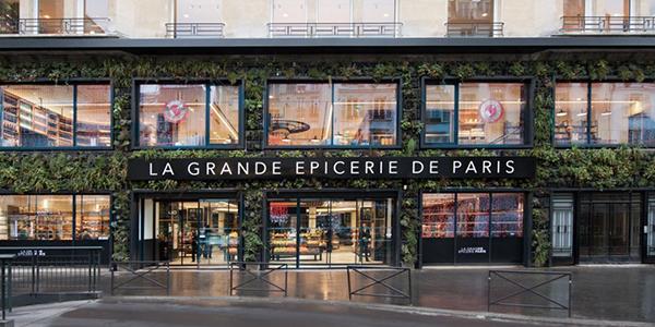La Grande Epicerie – Paris