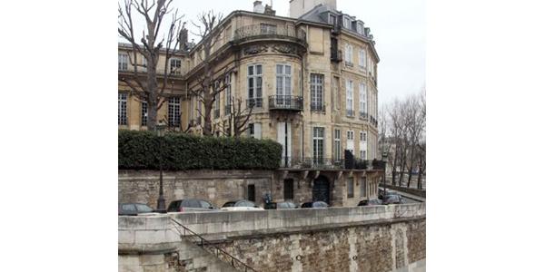 Hôtel Lambert – Paris