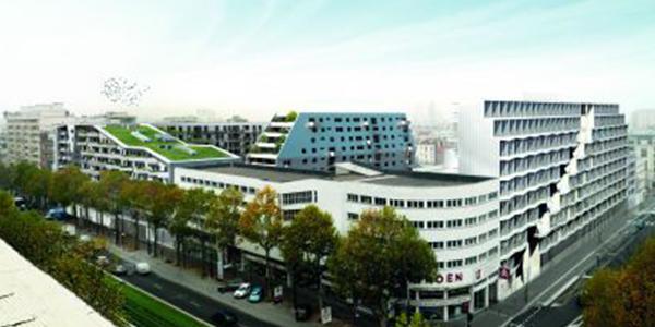 Centre RATP – Porte d'Orléans