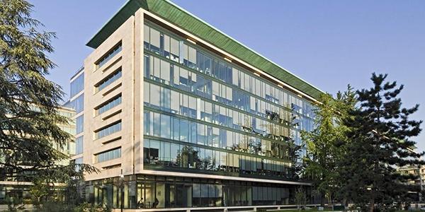 Bureaux Crystal Park – Neuilly sur Seine