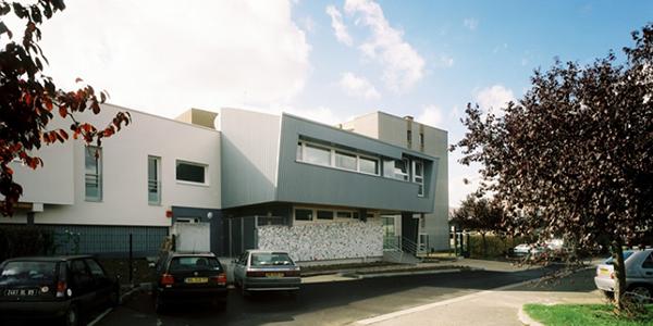 Résidence Roger Teulle – Neuilly sur Seine