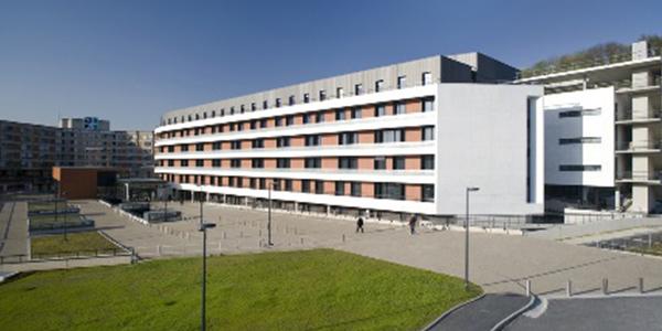 Groupe hospitalier du Havre – Le Havre