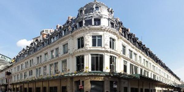 Le Bon Marché – Paris