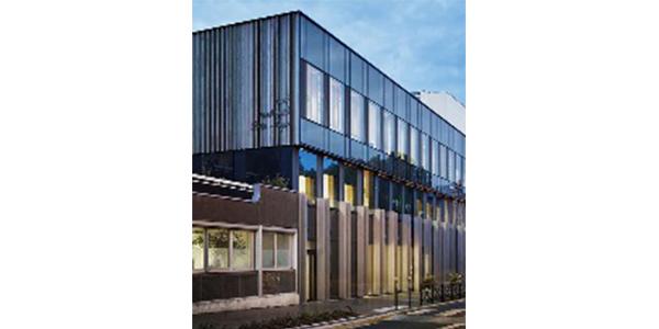 Ecole maternelle Victor Hugo – Clichy la Garenne